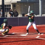 Capuchino Mustangs Defeats Monterey Despite Allowing 3-Run Inning
