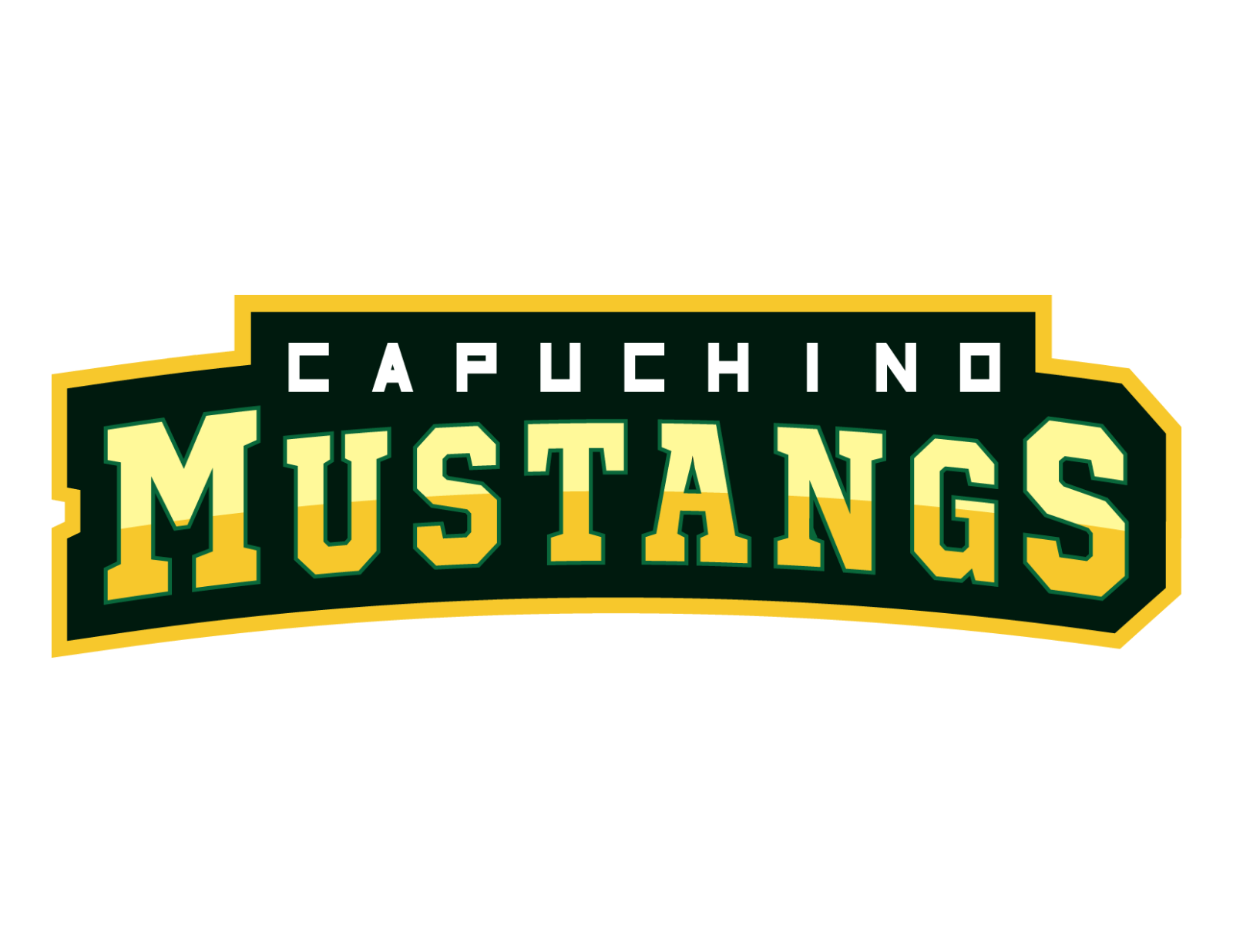 Capuchino Mustang Athletics Official Stores