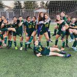 Cap's JV Soccer Team Dominates at the Firebird Classic