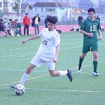 Athlete of the Week: Capuchino's Jose Lepe