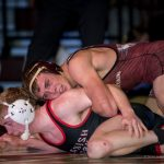 4A State Wrestling Duals this week @ Alta