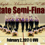 Ellevés to Compete in the 4A Semi-finals at UVU
