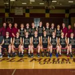 Maple Mountain High School Boys Varsity Basketball beat Spanish Fork High School 84-79