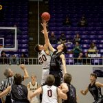 Maple Mountain High School Boys Varsity Basketball falls to Corner Canyon High School 69-67