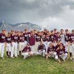Maple Mountain High School Varsity Baseball beat Westlake High School 11-5