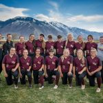 Maple Mountain High School Varsity Softball beat Juab High School 3-2