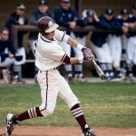 Maple Mountain High School Varsity Baseball beat Corner Canyon High School 5-3