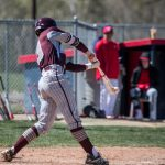 Maple Mountain High School Varsity Baseball falls to Springville High School 4-3