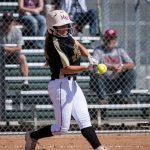 Maple Mountain High School Varsity Softball falls to Spanish Fork High School 15-2
