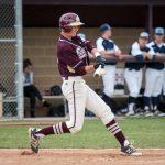 Maple Mountain High School Varsity Baseball beat Salem Hills High School 5-1