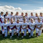 Maple Mountain High School Varsity Softball beat American Fork High School 3-0