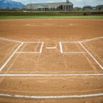 Maple Mountain High School Varsity Softball beat Salem Hills High School 10-0