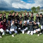 Maple Mountain High School Varsity Softball beat Skyridge High School 16-1