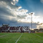 9th Annual Maroon and Gold Football festivities