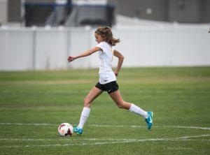 Varsity Girls Soccer v Timpanogos 2017
