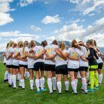 Girls Varsity Soccer beats Murray 2 – 1