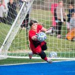 Girls Varsity Soccer beats East 4 – 3