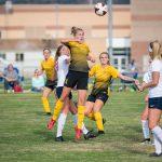 Girls Varsity Soccer beats Springville 7 – 3