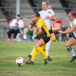 Photos: Varsity Girls Soccer v Springville 2018