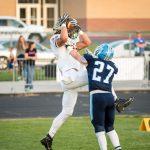 Boys Varsity Football falls to Salem Hills 28 – 25