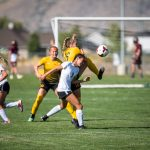 Photos: Varsity Girls Soccer v Provo 2018