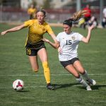 Photos: Girls Varsity Soccer v Wasatch 2018