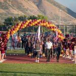Photos: Varsity Football v Springville 2018