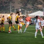 Girls Varsity Soccer falls to Skyridge 3 – 1
