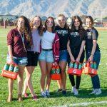 Varsity Football v Cedar Valley 2019