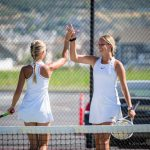 Girls Tennis Tryouts for Fall 2020 season