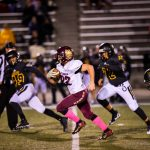 Boys Varsity Football beats Cottonwood 54 – 0