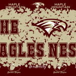 The Eagles Nest #1 – Baseball Coach Gary Miner
