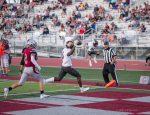 Boys Varsity Football beats Cedar Valley 45 – 3