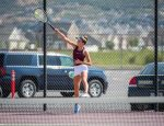 Girls Tennis v Herriman 2020