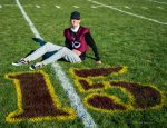 Gallery: Varsity Football v Murray 2020