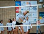 Gallery: Varsity Volleyball v Park City 2020