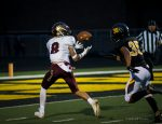 Boys Varsity Football falls to Wasatch 49 – 20