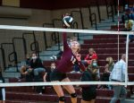 Gallery: Varsity Volleyball v Salem Hills 2020