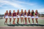 Maple Mountain Tennis 2020 Seniors