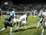 Boys Varsity Football beats Salem Hills 35 – 28 in 2 OT