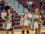 Gallery: Varsity Volleyball v Provo 2020