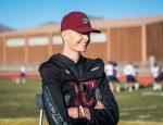 Gallery: Varsity Football Springville Playoff 2020