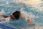 MMHS Swim Team 2020