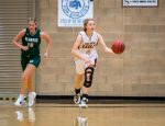 Gallery: Girls Basketball Varsity Olympus at Maple Mountain 2020