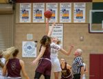 Gallery: Girls Basketball Varsity Juab at Maple Mountain 2020