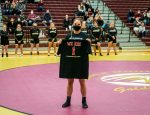Gallery: Wrestling Varsity Springville at Maple Mountain 2021