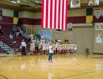 Gallery: Girls Varsity Basketball v Spanish Fork 2021