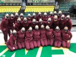 MMHS Ellevés Named 5A Academic Drill Team Champions at State 5A Drill Competition