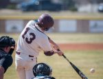Five RBI Day For Toby Studdert Leads Maple Mountain Golden Eagles Varsity Past Farmington