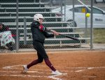 Girls Varsity Softball beats Park City 21 – 0